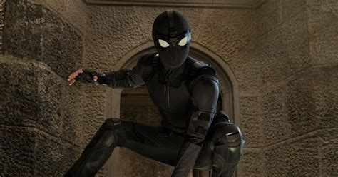 Spider-Man: Far From Home trailer's hidden reference to an