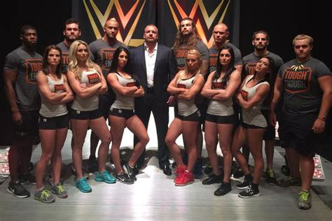 WWE Tough Enough 2015: 13 Finalists revealed - Cageside Seats