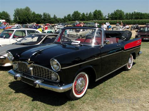 Ford Vedette 1954: Review, Amazing Pictures and Images