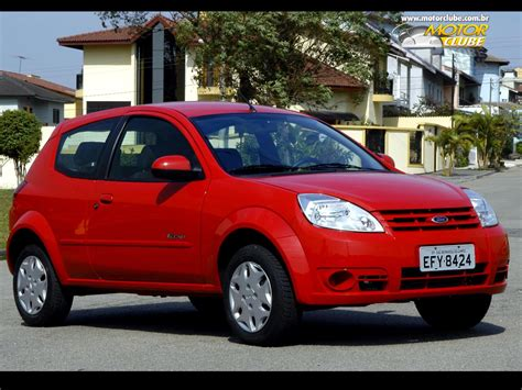 Ford KA 2010: Review, Amazing Pictures and Images – Look