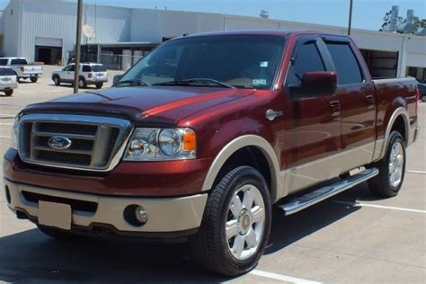 Ford Lobo 2006: Review, Amazing Pictures and Images – Look