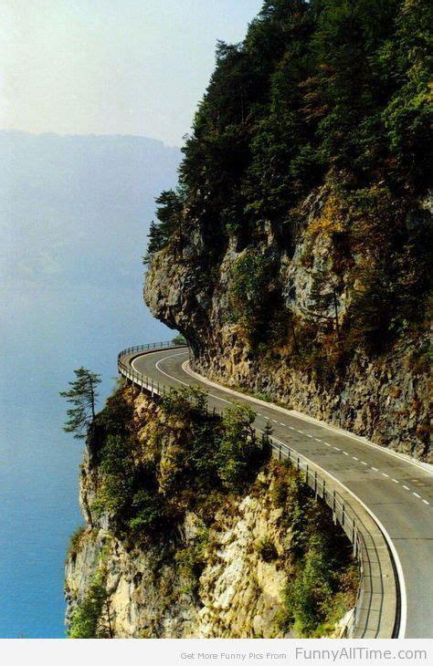 crazy roads in the world   Funny All The Time