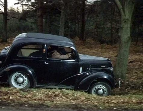 Ford Anglia 1950: Review, Amazing Pictures and Images