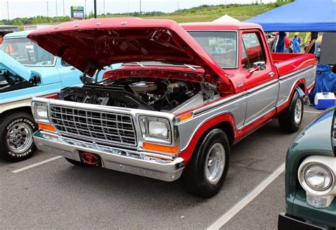 Ford Pickup 1973: Review, Amazing Pictures and Images